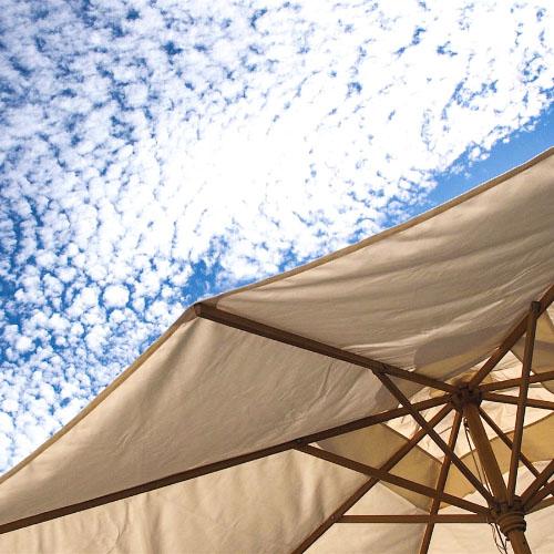 Outdoor Sonnenschirm